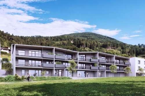 3-Zimmer Terrassenwohnung (Top G 09)