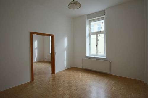 Altbau 2 Zimmerwohnung in Eggenberg, FH-Joanneum-Nähe! KÜCHE KOMMT NEU!
