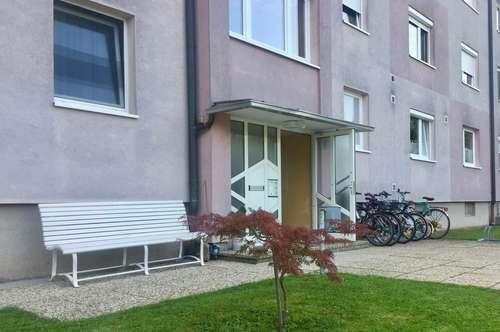 Anlage-Wohnung in Vöcklabruck
