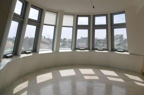 Luxus-Terrassenwohnung!