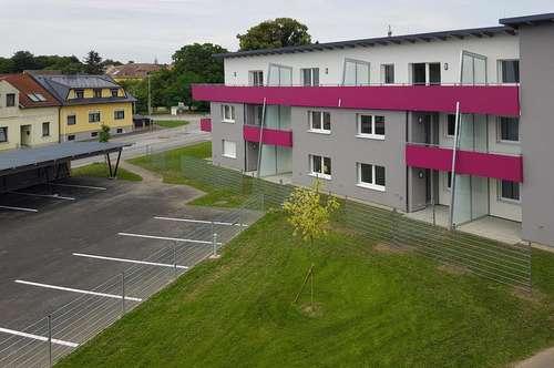 Mistelbach: Top 1, Exclusive 3 Zimmer Wohnung mit Garten / Ordination - Kanzlei