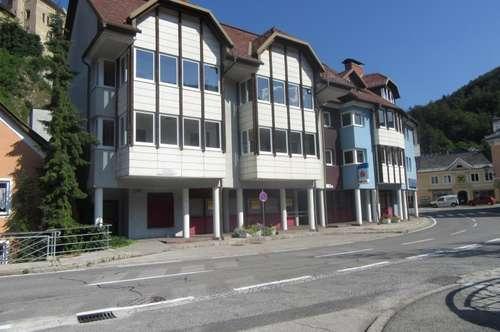 Gepflegte 2-Zimmer Wohnung in Eberstein