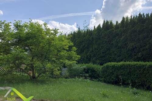 Familienfreundliche Gartenwohnung nahe der Stadt Salzburg