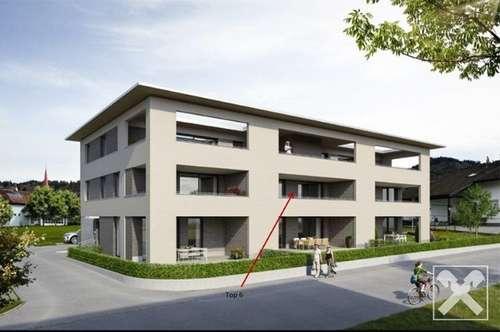 Neubauprojekt! Kleinwohnanlage in Dornbirn-Haselstauden