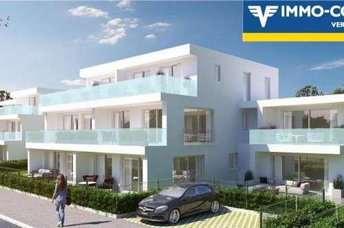 Top Eigentumswohnung mit großer Terrasse PROVISIONSFREI