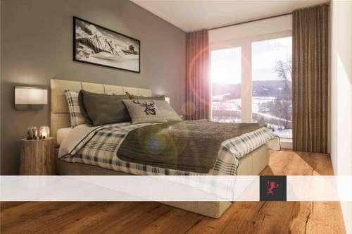 Stilvolles Appartement in Mariapfarr I Salzburg