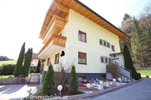 Schöne 4 Zimmer-Wohnung in Annaberg-Lungötz