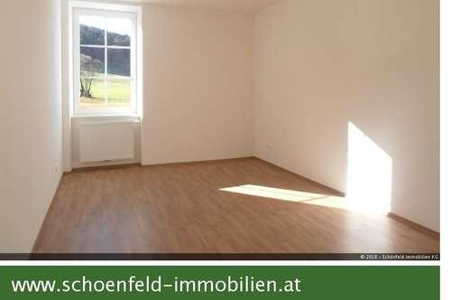Provisionsfreier Erstbezug für Mieter - 2-Zimmerwohnung mit herrlichem Grünblick