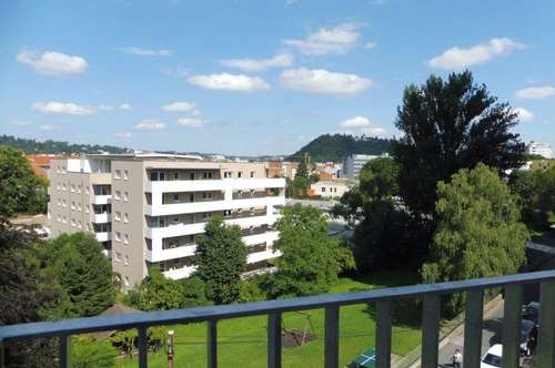 Erstbezug - Wunderschöne, sehr helle 2-Zimmer-Wohnung mit Terrasse in sehr guter und zentraler Lage