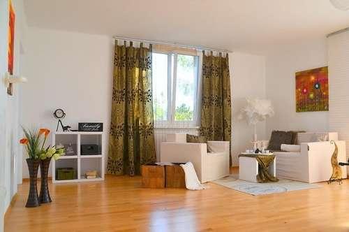 3 ½ Zimmerwohnung mit Terrasse!