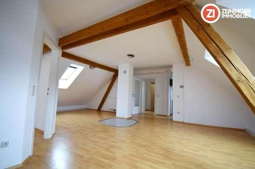 Attraktive 64 m² Wohnung in ehem. Bauernhof - Nähe Rainbach/Mkr.