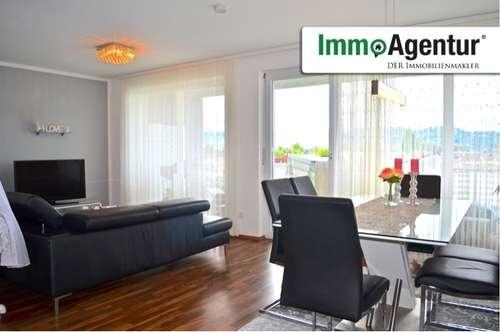 Tolle 2-Zimmerwohnung in Hohenems