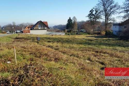 Ebenes 1053m² großes Grundstück am Seggauberg zu verkaufen!