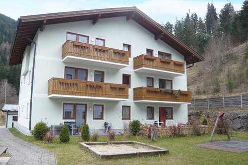 Geförderte 4-Zimmer Familienwohnung mit Balkon und Carportplatz mit hoher Wohnbeihilfe