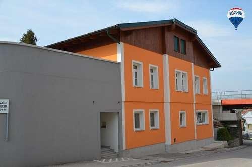 Sanierte Eigentumswohnung in Ortszentrumslage