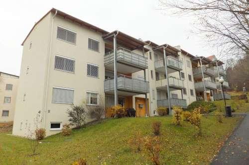 PROVISIONSFREI - Bad Gleichenberg - ÖWG Wohnbau - Miete - 3 Zimmer