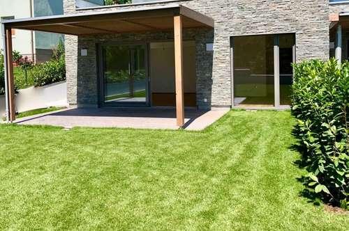 Wohnen am ATTERSEE mit 60 m² Eigengarten - NUR € 3.300/m²