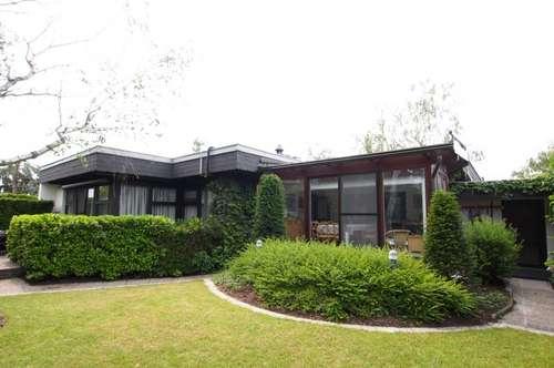 7061 Wunderschönes Sommerhaus beim Esterhazysee Trausdorf – 164 m² plus Garten!