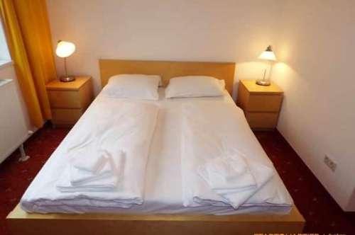 ---ZENTRAL GELEGENES HOTEL MIT ATTRAKTIVER RENDITE---
