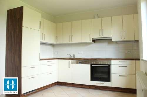 Moderne Wohnung mit toller Ausstattung in ruhiger Lage - NEUKIRCHEN AM WALDE