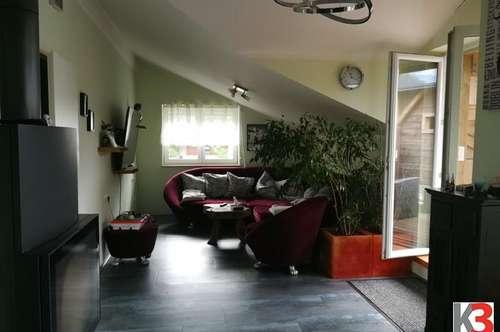 K3!!! St.Johann/Pg. - Maschl - traumhafte Dachterrassenwohnung mit 2 Schlafzimmer