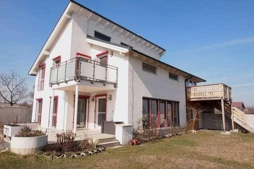 7072 Sonne, Seeblick, weite Naturlandschaft und ein Premiumhaus zum Genießen!
