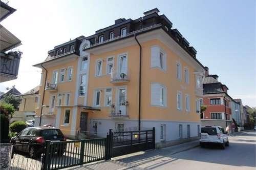 Sonnige 3 Zimmer Altbauwohnung an der Salzach, Salzburg Stadt