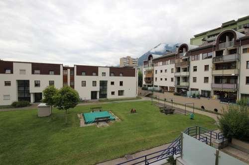 2-Zimmer-Wohnung in Stadtnähe