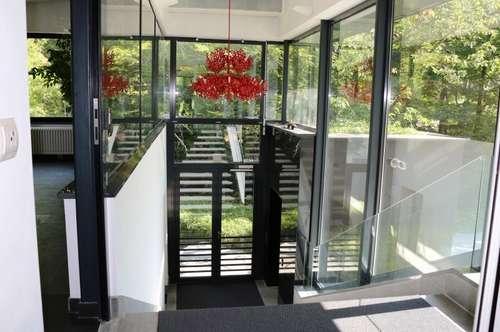 Top Ausstattung! Grundstück 4.260m²! Altbaumbestand! Villa mit nicht einsehbarem Grundstück in idyllischer Ruhelage!
