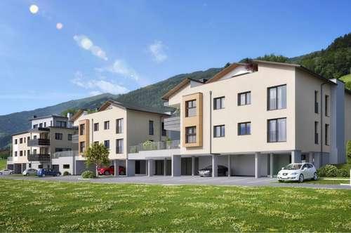FGB1 - Wohnen am Sonnenplateau von Fügen / Zillertal  - Haus A Top4