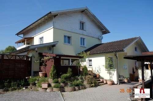 3 Zi. - Wohnung Grenznähe Meiningen