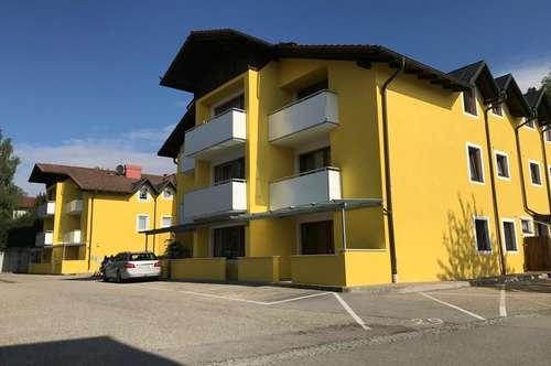 2-Zimmer- Mietwohnung mit Loggia in Mehrnbach
