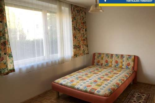 Zweckmäßige Eigentumswohnung mit Loggia in guter Lage!