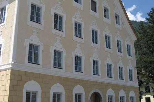 Geförderte 2-Zimmer Erdgeschosswohnung in Unken mit hoher Wohnbeihilfe!