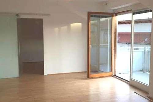 Schöne zwei Zimmerwohnung in Mautern in ruhiger Lage!