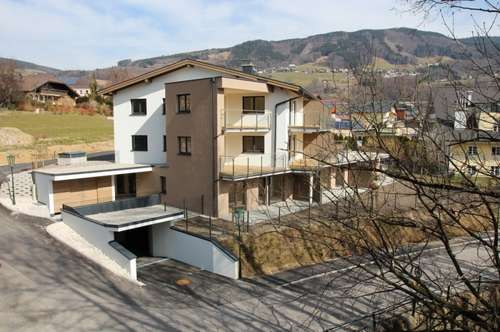 """3-Zimmer Terrassenwohnung """"Zentrumsnah"""""""