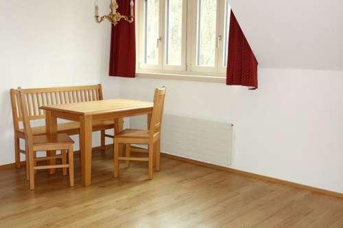 2-Zimmerwohnung in angenehmer Ruhelage