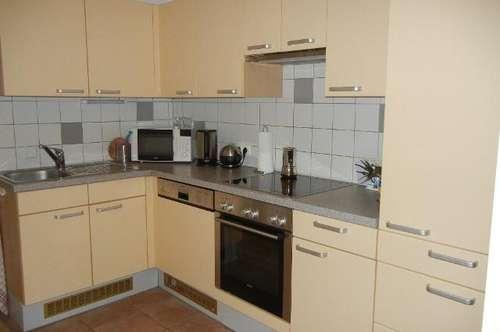 2-Zimmer Wohnung in sehr ruhiger Lage Nähe Fußgängerzone (derzeit befristet vermietet)