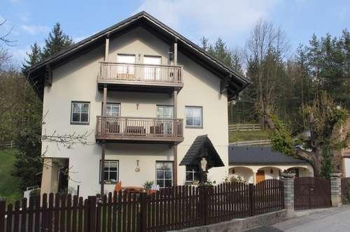 Familienhit - Wohnen im Grünen - 3 Zimmer Wohnung - Piestingtal TOP Lage