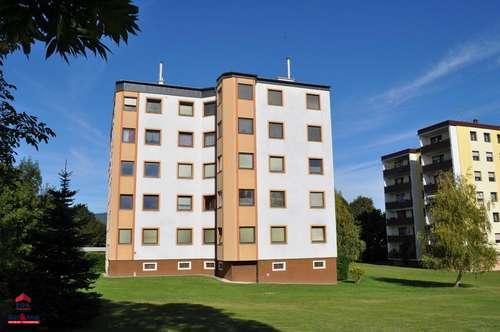 3 Zimmer Wohnung in Neunkirchen zu vermieten!