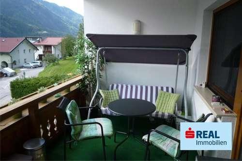 3-Zimmer Wohnung mit traumhafter Aussicht in Oetz!