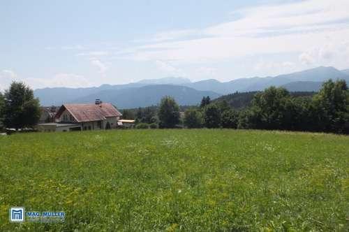 Grundstück im Fresach - pachten - günstige Möglichkeit -