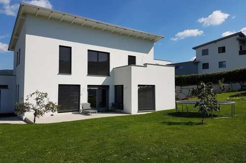 Modernes Einfamilienhaus - St. Oswald bei Freistadt
