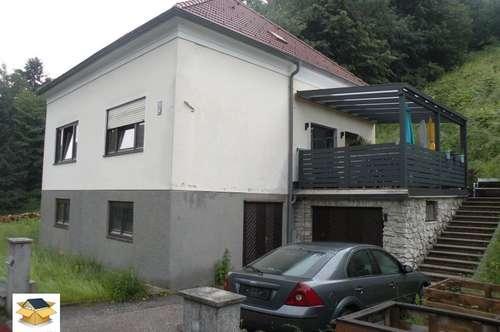 Gemütliches Haus in Forchtenstein