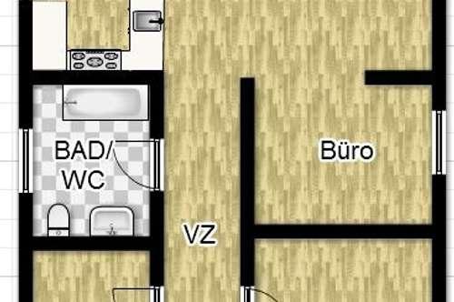 Wunderschöne 3 Zimmer Wohnung in der Brandhofgasse, in der Nähe der Kunstuniversität!