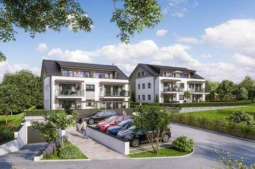 Henndorf am Wallersee - A5
