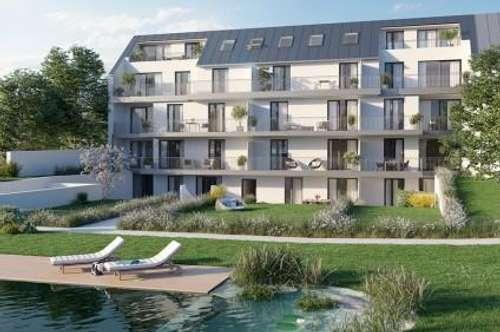 Atemberaubende 3 - Zimmer Wohnung in Maria Enzersdorf