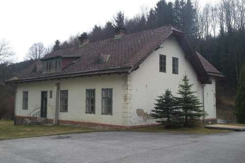 Romantisches Ausbauhaus zu verkaufen - PROVISIONSFREI !!!