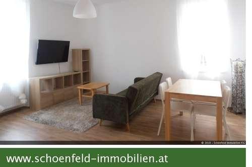 Provisionsfreier Bezug für Mieter! 2-Zimmerwohnung mit Eigengarten