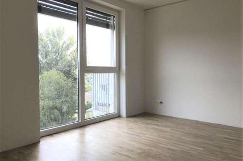 Wunderschöne 2-Zimmer-Wohnung mit Balkon in sehr guter und zentraler Lage - Erstbezug